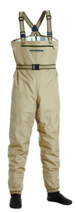 Amundson TXS Breathable Waders