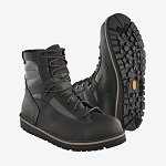 Patagonia sticky rubber boot