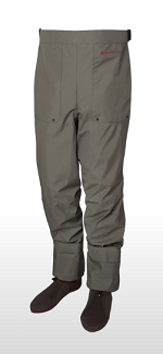 Redington escape pant waders breathable