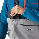 rio gallegos breathable pocket