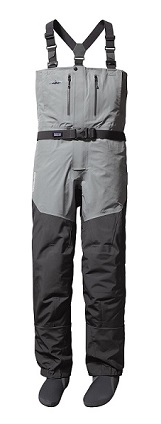 Rio Gallegos Front Zip Breathable Waders
