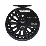 Amundson steelhead tracker back