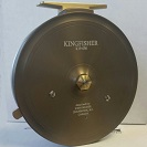 kingfisher 458 bushing reel back