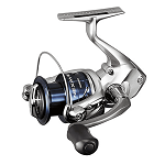 Shimano nexave fishing reel
